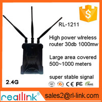 Reallink wireless router 1750mbps internal antenna 802.11b/g/n/ac AP wifi usb router