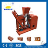 LY1-25 earth light weight block making machine