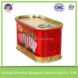 Hot china products wholesale canned food tins from china