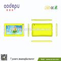 Tablet PC Android en Mí, el Kids Tablet modelo más nuevo PC para niños Día ZXS-19