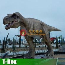 Theme park dinosaur models dinosaur giant statue