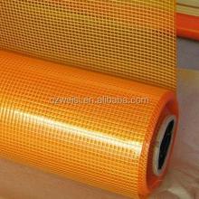 waterproof material fiberglass mesh tape, glass fiber mesh for plastering