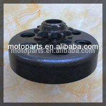 Frizione centrifuga per go kart& minimoto, # 40/41 catena, 3/4inch diametro, 10t, 3/16 pollici, chiavetta