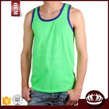 Stringer Vest / personalizado ouro ginásio Singlets / ginásio Stringer ginásio toalha