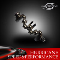 HUR002- 4250 forged 4340 steel high performance chevrolet 454 crankshaft fit GM 454 engine , stroke : 4.250""