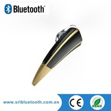 support voice answer and reject bluetooth wireless earphone,wireless earphone