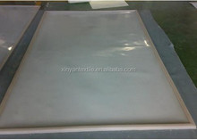 ultra-big Silicone vacuum bag for glass industry