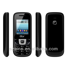 "ZHE1282 1.77"" China dual sim hong kong cheap price mobile phone"
