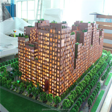 Local Feature Architectural Models For Sale ,Estate House Model in India
