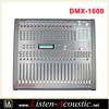 DMX-1600 Professional 16 channel sound mixer
