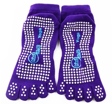 Wholesale slipper socks with rubber sole