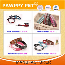 Products Personalized Dog Collar and leads