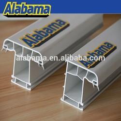 factory name of usa polymid vinyl door proflie