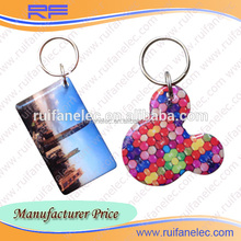new product professional factory supply active passive rfid tag/token for id tracking