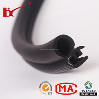new products car window and door rubber seal strip