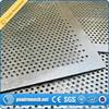 alibaba china aluminum perforated plate/perforated metal hook/perforated aluminum composite panels