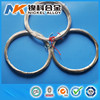 High temprature 0.5mm PtRh10 Type S thermocouple wire