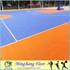 The most popular outdoor basketball court flooring in market