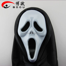 Halloweeen glowing led mask for party