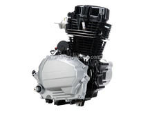CG150 engine 150cc 4 stroke air cooled kick start single cylinder motorcycle engine