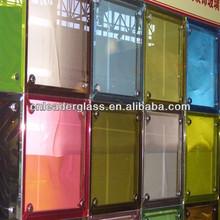 Fabricación China para 6,38 mm templado vidrio laminado con prueba de CCC