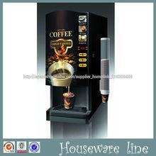 Maquina de Café con Botellon de Agua/Acero Maquina para Oficina o Vending*HL-CM1003