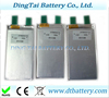 rechargeable lipo battery lifepo4 battery 3.2v 10ah for 48V lifepo4 power battery pack