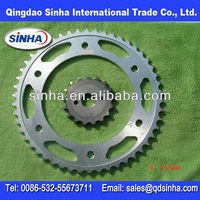 FT110 AT110 motorcycle parts /chain sprocket
