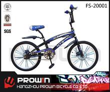 Alibaba New Mini Cheap Freestyle BMX/Chopper Bikes For Kids (FD-20001)