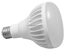15 Watt (75W) 1100lm Recessed Can Light Bulb Dimmable BR30 led bulb