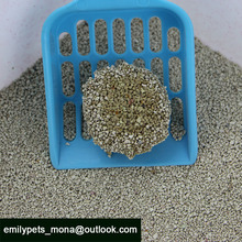 Pet Shop Eco-friendly Cat Crushed Sand Mineral OEM and ODM