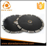 150mm tuck point diamond saw blade for digging hole on concrete floor