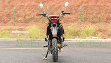 Motorcycle cheap pit bike 125