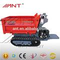 agrícola mini cargadora de cadenas by1000