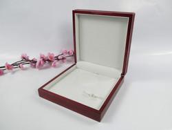 wooden jewelry salesman cases