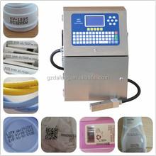 Food Ink Jet Printer for Fruits, Vegetable, Baked Goods, Cereal, Candy, Confectionery