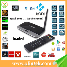 factory top selling RK3188 2gb 8gb legoo cs918 android tv box
