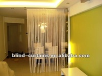 new style of spaghetti string curtain