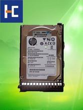 652564-B21 300GB SAS 10K 2.5 disco duro del servidor