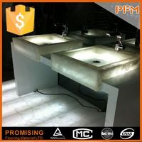 China factory price natural stone table top cooking stone