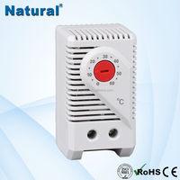 KTO 011 KTS 011 controlador de temperatura do termostato