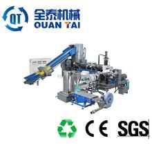 plastic densifier Compactor