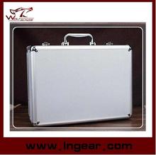Utility Hard Case Tool Box 28cm Aluminum plastic tool case