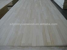 Bonne qualité pin et oak outdoor planchers de bois franc