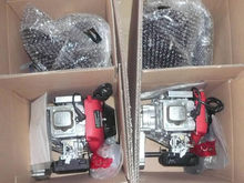 made in China Motorcycle Engine Kit from 4 Stroke Engine Factory
