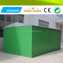 Unique style galvanized steel sheet inflatable garage made in China