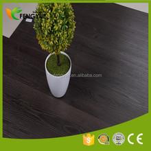 anti-slip recycled rubber decking pvc floor tile