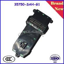 High quaity good price original Black Electric Power Window Switch OEM 35750-SAH-G1