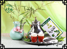 2015 Fashion Alibaba Suppliers Excellent Material High-Quality Chunmee Green Tea 41022