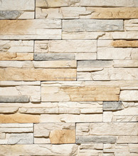 China man-made light weight manufactured artificial wall stone